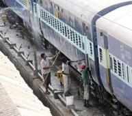 Railways announces operational halts at Bhusawal, Manmad