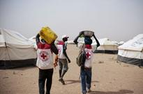 Red Cross workers who went missing in Mali are safe