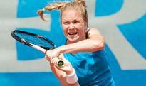 Glushko wins first Australian Open qualifier