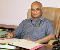 R K Mathur appointed as Defence Secretary