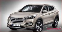 The new Tucson will be a threat for the Skoda Yeti and the Honda CRV