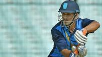 Vijay Hazare Trophy: After 20 wickets fall in 52.4 overs, MS Dhoni has animated discussion with Eden curator