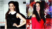 Here's what Katrina Kaif and Deepika Padukone will play in Aanand L Rai's film with SRK!