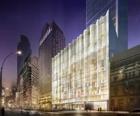 Nordstrom Has Huge Plans for New York City