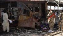 Pakistan: 4 dead, 16 injured in Jaffer Express train blast in Balochistan