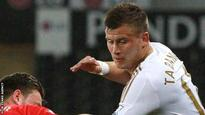 Swansea's Tabanou joins Granada on loan