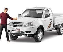 Tata Motors launches pick-up truck Xenon Yodha priced at Rs 6.04 lakh
