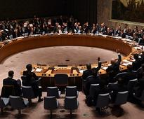 UN council holds emergency meeting to issue statement on North Korea missile launch