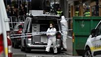 Stockholm truck attack: Police say Uzbek suspect sympathised with Islamic State