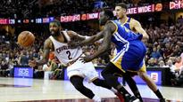 NBA Finals: Cleveland Cavaliers end Golden State Warriors' run to keep series alive