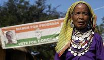 Govt announces sops for exiled tribal community