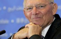 Germany's Schaeuble in favor of lower income tax: newspaper