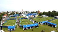Aegon International as it happened