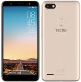 Tecno Camon i Sky with 5.45-inch FullView display, Android 8.1, fingerprint sensor launched in India for Rs. 7499