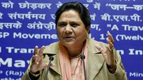 Gift me UP, Mayawati tells cadre on her 61st birthday