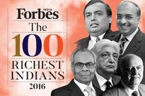 Mukesh Ambani retains top spot as India's richest on Forbes list