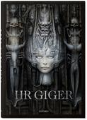 Revisiting The Alien World Of H.R. Giger