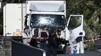 Eight held in Nice attack raids