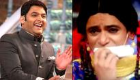 Emotional scenes from final episode of Comedy Nights With Kapil chopped off by channel. But, why?