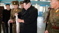 North Korea regime shows off efforts to feed its people
