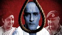 Kulbhushan Jadhav case: India needs to be firm with Pakistan