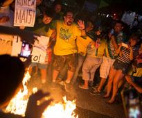 Olympic Committee: Games Will Unite Chaotic Brazil