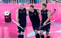 Hockey: New Zealand determined to capitalise on lifeline