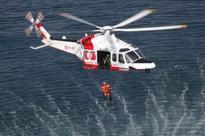 Italian Coast Guard orders additional AgustaWestland helicopters