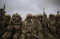 Up to 3,000 African peacekeepers killed in Somalia since 2007 - U.N.