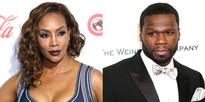 Set It Off! Vivica Fox Goes Nuclear on 50 Cent