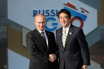 Japan: Russia's deployment of missile systems on disputed Pacific islands will not affect ties with Kremlin