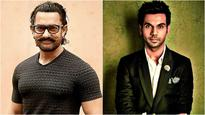 Rajkummar Rao joins Aamir Khan's 'Paani Foundation' initiative