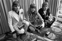 Greg Lake, prog-rock pioneer, dies at 69