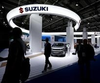 Ex-Suzuki employee pleads guilty to Clean Air Act violation