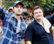 Don't want standard father's role: Rishi Kapoor