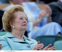 Iron Lady Thatcher tops female power list ahead of Beyonce, Bridget Jones