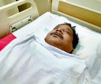 Odisha film producer Kusha Patnaik dies of cardiac arrest after accident