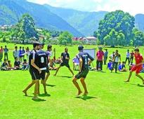 Kabaddi Tournament: Begana Club win title in boys section, Matta Club in girls
