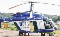 Indo-Russian 200 Kamov-226T helicopters deal yet to be priced