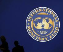 IMF turns back on Europeans in Greece bailout