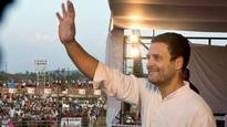 Rahul Gandhi leaves for two-week US tour; to meet global thinkers and overseas Indians