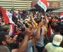Iraq Parliament Collapses, Lawmakers Flee Baghdad