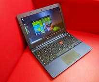 iBall CompBook Excelance review: As cheap as it gets!