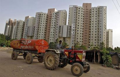 Will India's 1st real estate investment trust ever see daylight?