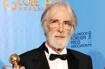 Filmmaker Michael Haneke wins Spains Asturias prize
