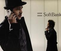 SoftBank shares up; sources say co willing to cede control of Sprint