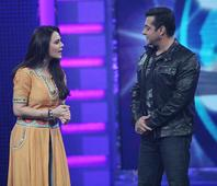 Salman Khan and Preity Zinta director back af...