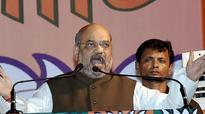 Cat-and-mouse game starts in TD, BJP camps