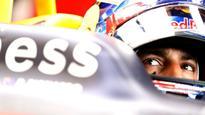 Formula one: Lacking pace, Ricciardo claims seventh at Baku