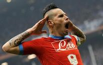 Euros give Hamsik a chance for international redemption